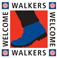 Peartree - Walkers welcome