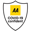 Peartree - AA Covid Confident